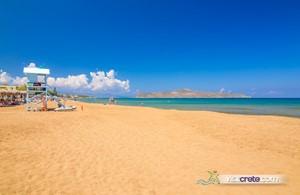 Crete Destination: Agia Marina Chania