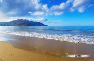 Crete Destination: Georgioupolis Chania