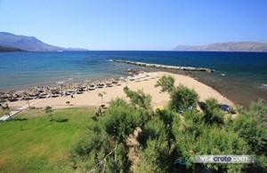 Crete Destination: Kissamos Chania
