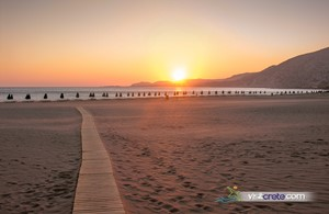 Crete Destination: Palaiochora Chania
