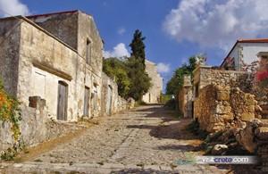 Crete Destination: Vamos Chania
