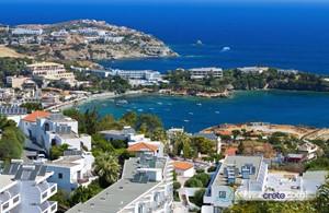 Crete Destination: Agia Pelagia, Achlada, Heraklion