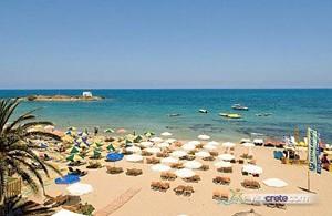 Crete Destination: Malia, Heraklion
