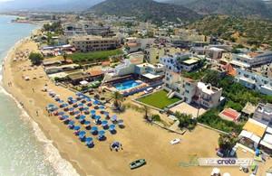 Crete Destination: Stalis, Heraklion