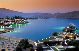 Crete Destination: Elounda, Lasithi