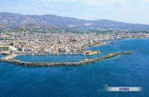 Crete Destination: Ierapetra, Lasithi