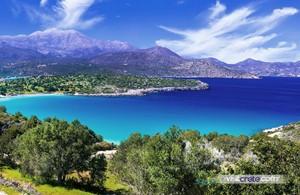 Crete Destination: Kalo Chorio - Istrona, Lasithi