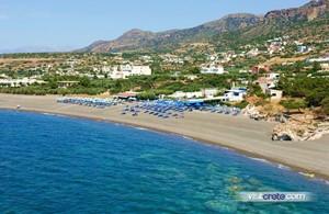 Crete Destination: Koutsounari, Lasithi