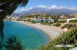 Crete Destination: Makri Gialos, Lasithi