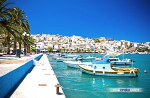 Crete Destination: Sitia, Lasithi