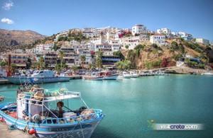 Crete Destination: Agia Galini, Rethymnon