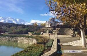 Crete Destination: Anogeia, Rethymnon