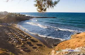 Crete Destination: Panormo, Rethymnon