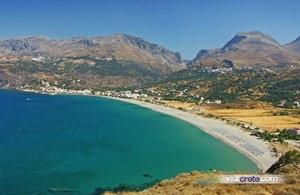 Crete Destination: Plakias, Rethymnon