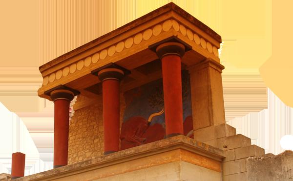 Crete Excursions - Knossos