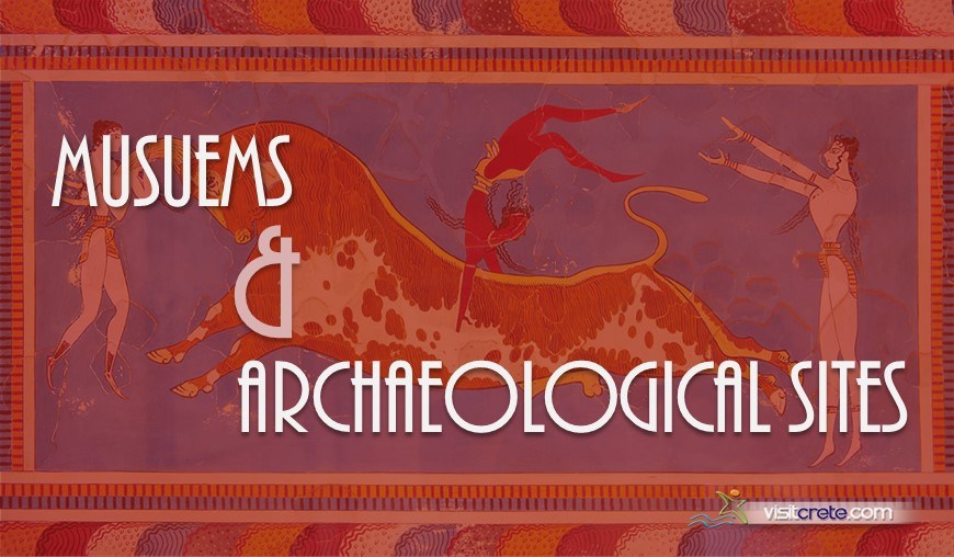 Museums & Archaeological Sites Guide