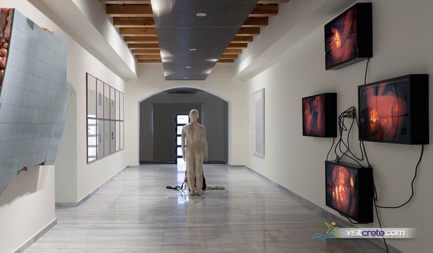 Rethymnon Center For Contemporary Art