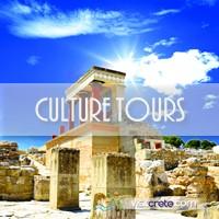 Crete Culture Tours
