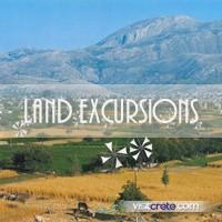 Crete Land Excursions