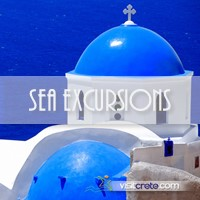 Crete Sea Excursions