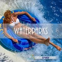 Crete Waterpark Excursions