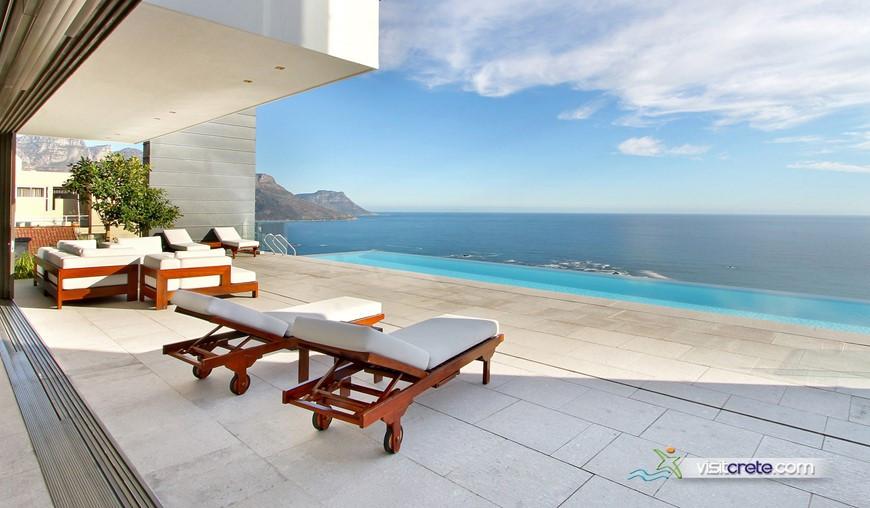 Hotel Accommodation in Crete