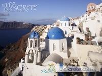 One Day Cruise from Agios Nikolaos, Elounda (Lasithi) to Santorini