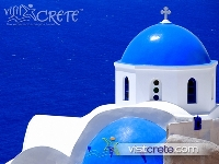 Book online an One Day Cruise from Heraklion to Santorini!