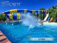 Book online an Excursion to the famous Watercity waterpark in Anopolis Crete