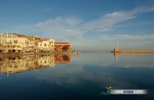 Crete Destination: Chania city