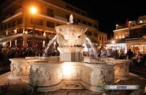 Crete Destination: Heraklion city