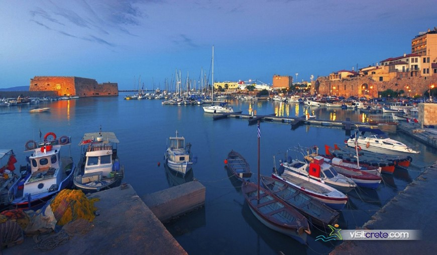 Heraklion Excursions
