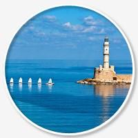 Crete CHANIA Prefecture Destinations