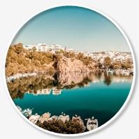 Crete LASITHI Prefecture Destinations