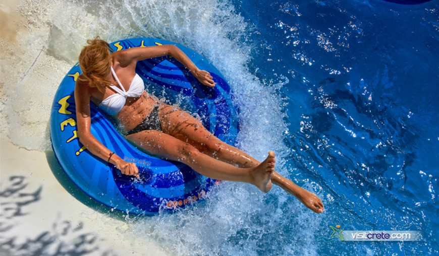 Watercity Waterpark Excursions