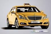 Crete Taxi Transfers