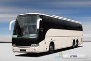 Crete Coach Transfers