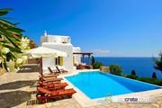 Crete Villas & Houses