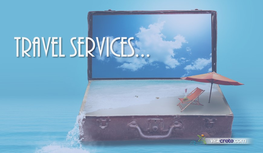 Crete Travel Services